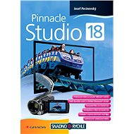 Pinnacle Studio 18 - Josef Pecinovský