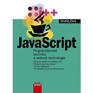 JavaScript - Ondřej Žára