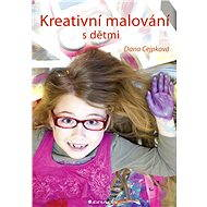 Kreativní malování s dětmi - Elektronická kniha