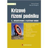 Krizové řízení podniku - Elektronická kniha
