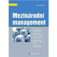 Mezinárodní management - Pavel Štrach
