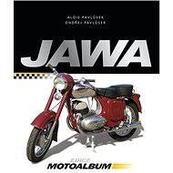 Jawa - Elektronická kniha