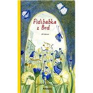 Pidibabka z Brd - Elektronická kniha