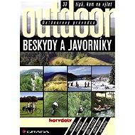 Outdoorový průvodce - Beskydy a Javorníky - Elektronická kniha