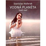 Vodná planéta IV - Elektronická kniha