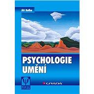 Psychologie umění - Elektronická kniha
