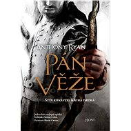 Pán věže - Anthony Ryan