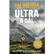 Ultra a dál - Elektronická kniha