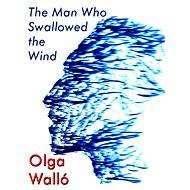 The Man Who Swallowed the Wind - Elektronická kniha