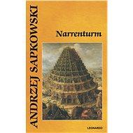 Narrenturm - Elektronická kniha