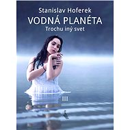 Vodná planéta III - Elektronická kniha