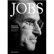 Steve Jobs: Zrození vizionáře - Elektronická kniha