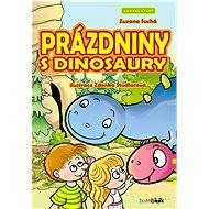 Prázdniny s dinosaury - Elektronická kniha