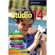 Pinnacle Studio 14 - Elektronická kniha