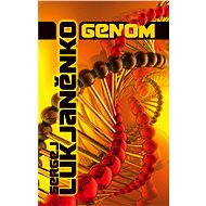 Genom - Elektronická kniha