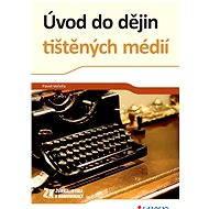 Úvod do dějin tištěných médií - Elektronická kniha