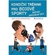 Kondiční trénink pro bojové sporty - Elektronická kniha