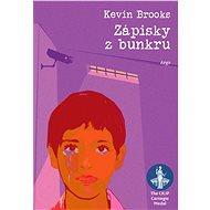 Zápisky z bunkru - Kevin Brooks