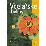 Včelařské byliny - Elektronická kniha