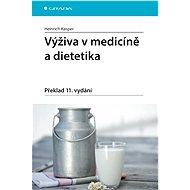 Výživa v medicíně a dietetika - Elektronická kniha