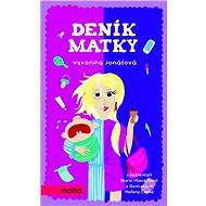 Deník matky - Elektronická kniha