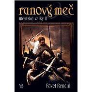 Runový meč - Elektronická kniha