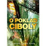 O poklad Ciboly - James S. A. Corey