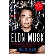 Elon Musk - Elektronická kniha