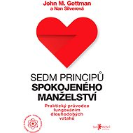 Sedm principů spokojeného manželství - Elektronická kniha