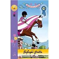 Horseland 14 Nejlepší ztráta - Elektronická kniha - , 96 stran