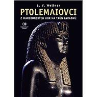 Ptolemaiovci - Elektronická kniha