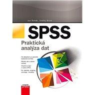 SPSS – Praktická analýza dat - Elektronická kniha