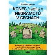 Konec finančních negramotů v Čechách - Elektronická kniha