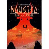 Nausika, dívka z Knossu - Elektronická kniha
