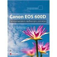 Canon EOS 600D - Elektronická kniha