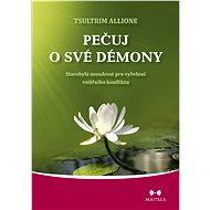 Pečuj o své démony - Elektronická kniha