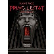 Princ Lestat - Elektronická kniha