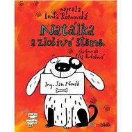 Natálka a zlobivé štěně - Elektronická kniha