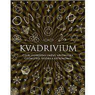 Kvadrivium - Elektronická kniha