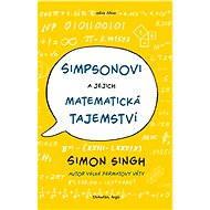 Simpsonovi a jejich matematická tajemství - Simon Singh