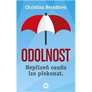 Odolnost - Christina Berndtová