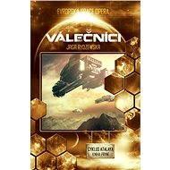 Válečníci - Elektronická kniha