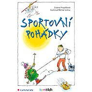 Sportovní pohádky - Elektronická kniha