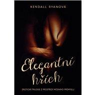 Elegantní hřích - Elektronická kniha