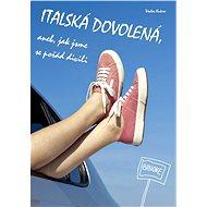 Italská dovolená - Elektronická kniha