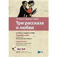 Tři povídky o lásce - Alexandr Sergejevič Puškin
