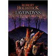 Lavondyss - Elektronická kniha