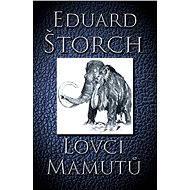 Lovci mamutů - Elektronická kniha