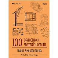 100 osvědčených stavebních detailů - Elektronická kniha