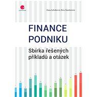 Finance podniku - Hana Scholleová, Petra Štamfestová
